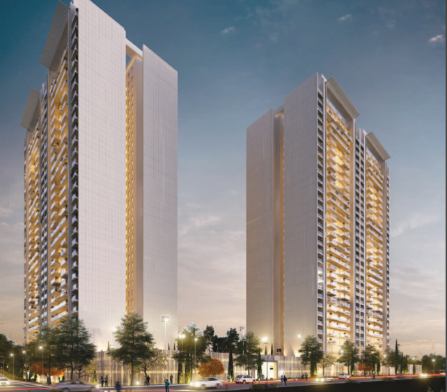 Panchshil Towers Kharadi Pune 14018