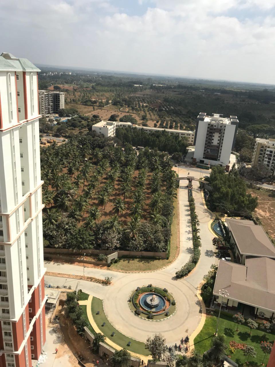 Prestige Lakeside Habitat Varthur Bangalore 14028