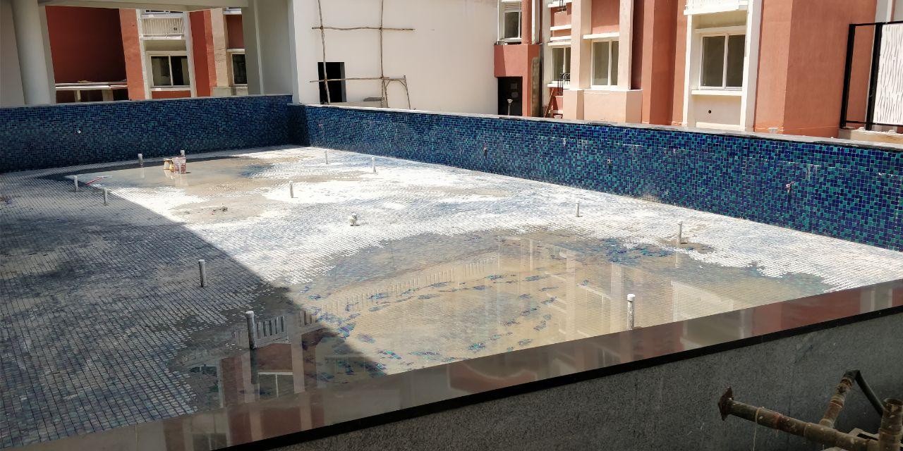 Prestige Lakeside Habitat Varthur Bangalore 14036