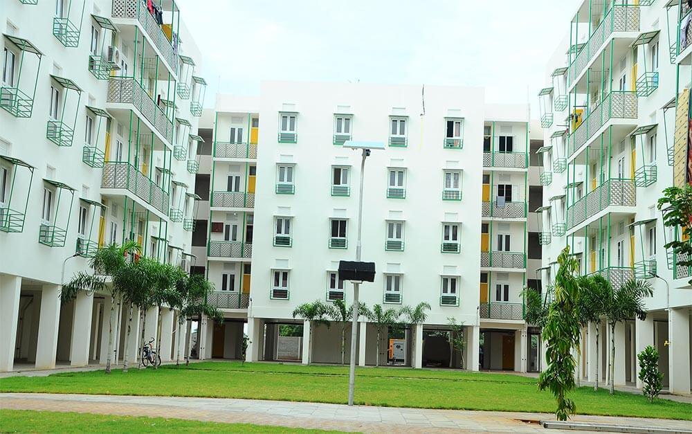 Mahindra Lifespace Happinest Avadi Chennai 14071