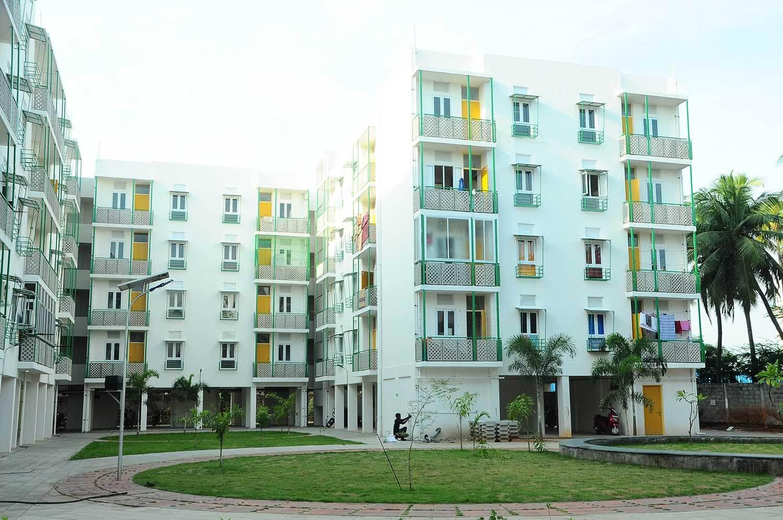 Mahindra Lifespace Happinest Avadi Chennai 14072