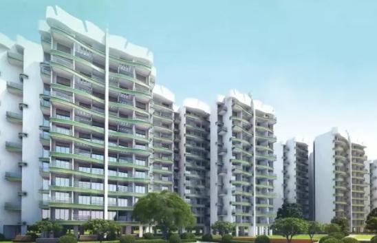 Sai Proviso Leisure Town Hadapsar Pune 14084