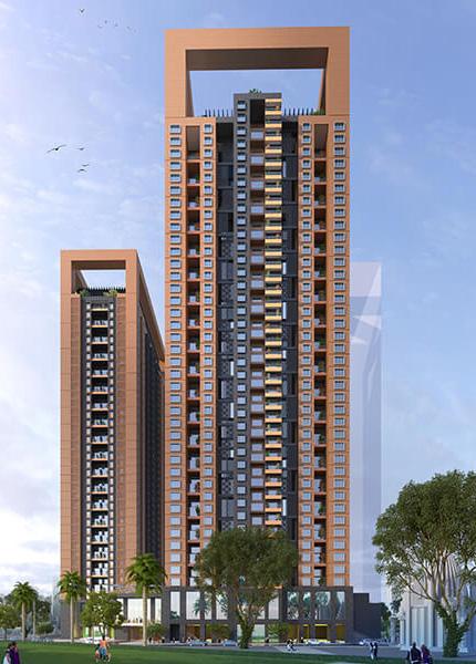 SPR Highliving Perambur Chennai 14113