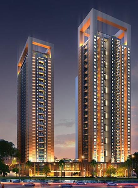 SPR Highliving Perambur Chennai 14114