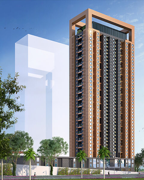 SPR Highliving Perambur Chennai 14115