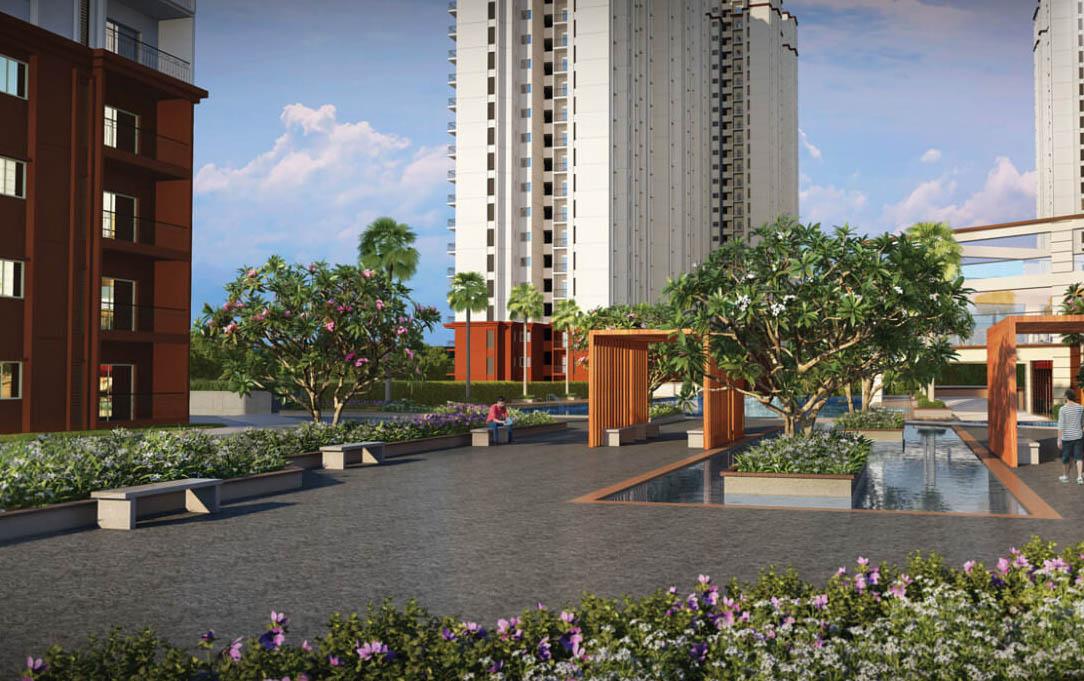 Prestige Jindal City Tumkur Road Bangalore 14205