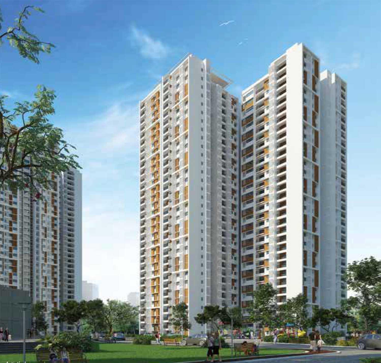 Prestige Falcon City Kanakapura Road Bangalore 14357