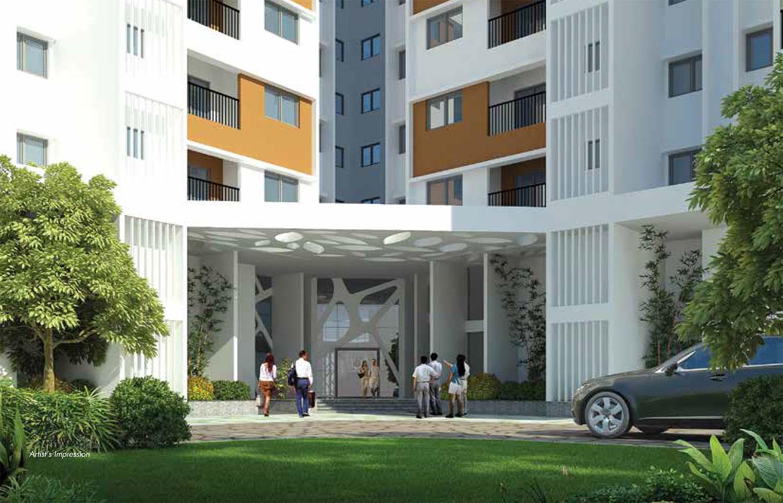 Prestige Falcon City Kanakapura Road Bangalore 14360