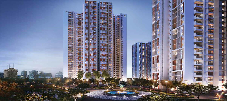 Prestige Falcon City Kanakapura Road Bangalore 14361