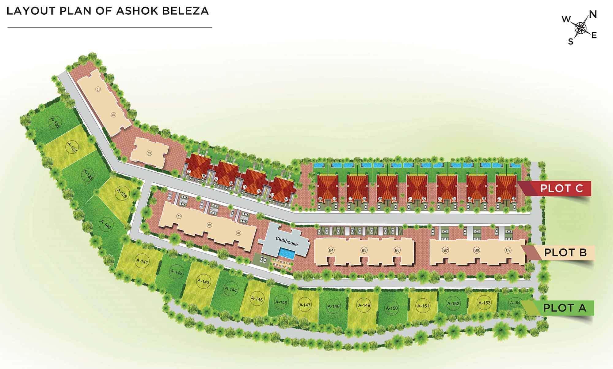 Peninsula Ashok Beleza Villa Penha de Franca Goa 14388