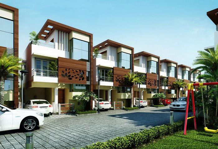 Altitude Signature Villa Guduvanchery Chennai 14405