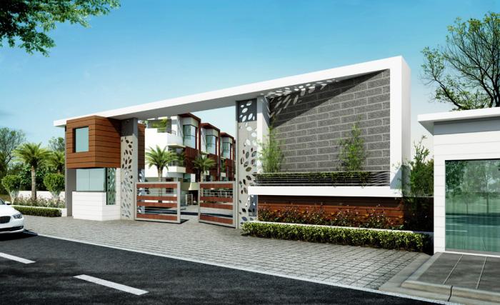 Altitude Signature Villa Guduvanchery Chennai 14407