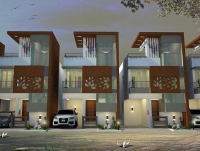 Altitude Signature Villa Guduvanchery Chennai 14408
