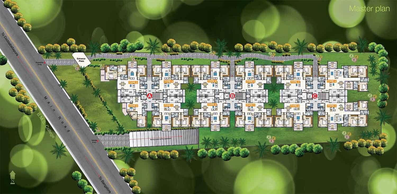 Legacy Estilo Yelahanka Bangalore 14469