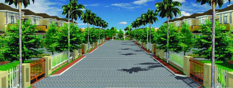 Catalyst Venus Riviera Villa Vayalur  Chennai 14548