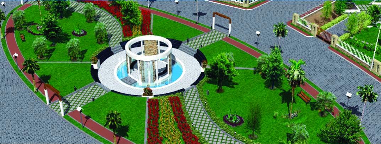 Catalyst Venus Riviera Villa Vayalur  Chennai 14549