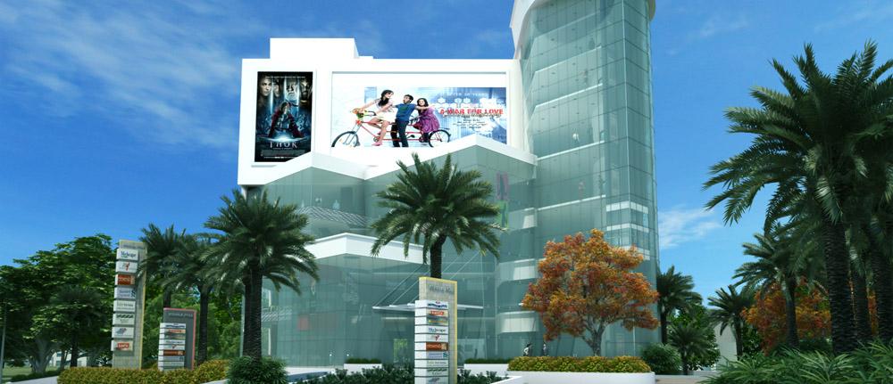 Esthell Golden Square Velacheri Chennai 14581