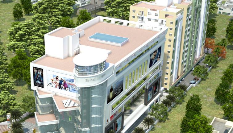 Esthell Golden Square Velacheri Chennai 14583