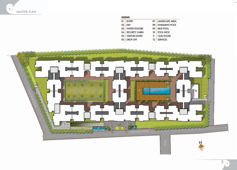 Prestige Casabella Electronic City Phase 1 Bangalore 14607
