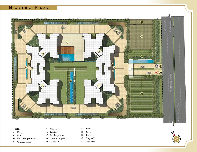 Prestige Parkview Kadugodi Bangalore 14612