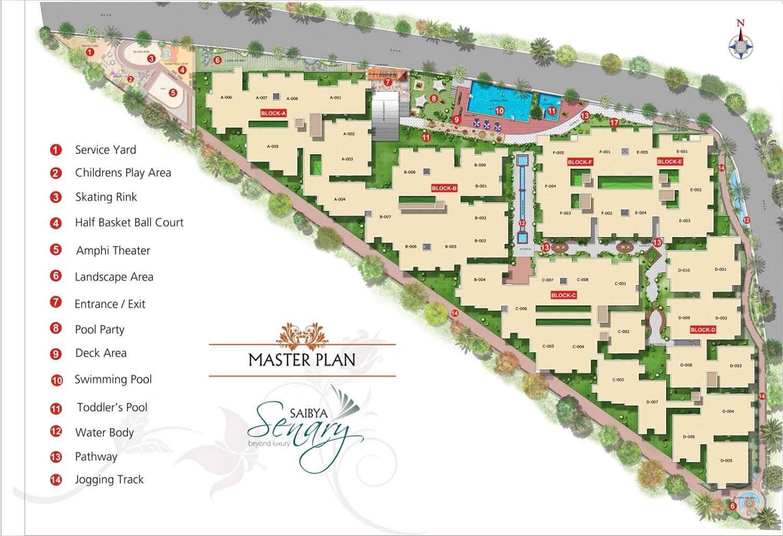 Saibya Senary Harlur Bangalore 14653