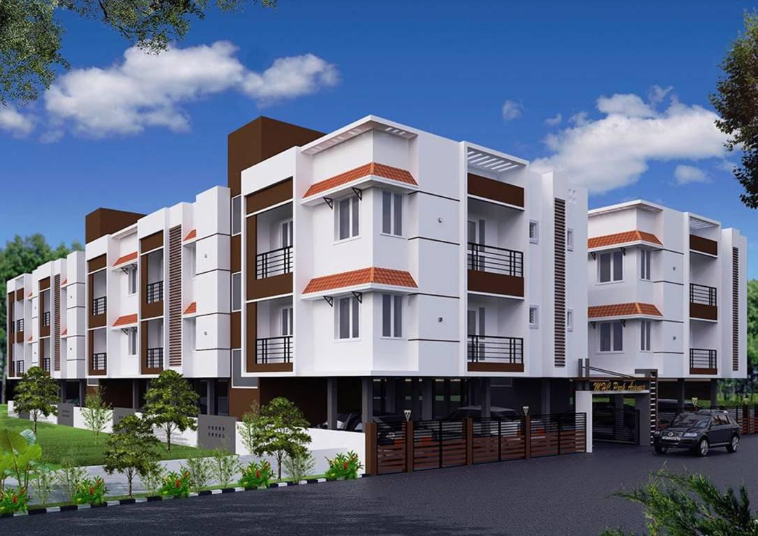Madras MHC Park Avenue Urappakkam Chennai 14739