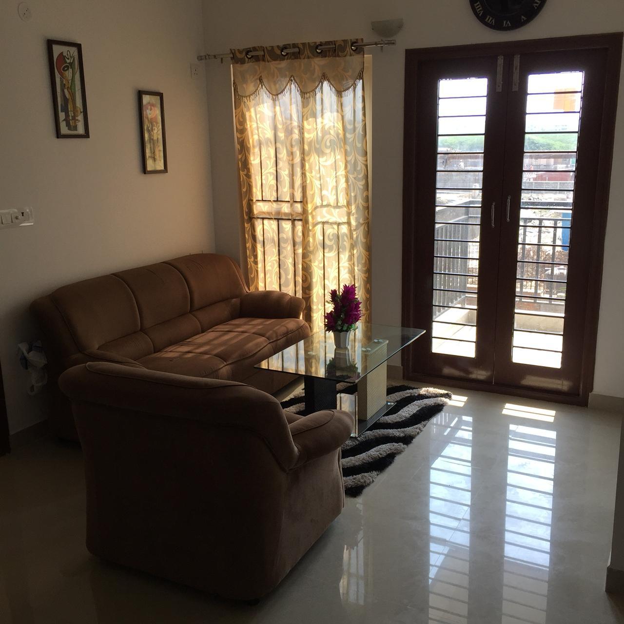 Agni Pelican Heights Pallavaram Chennai 14766
