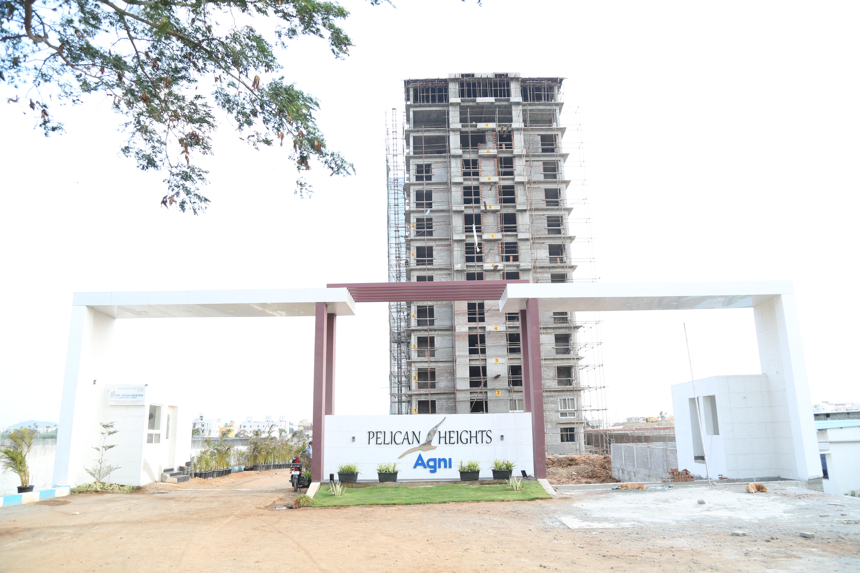 Agni Pelican Heights Pallavaram Chennai 14771