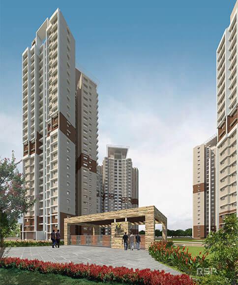 Prestige Sunrise Park Electronic City Phase 1 Bangalore 14811