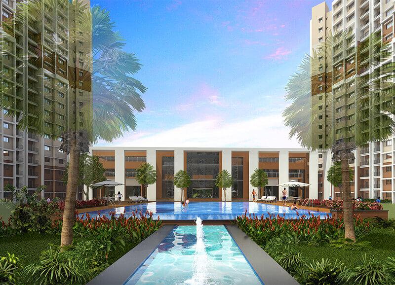 Prestige Sunrise Park Electronic City Phase 1 Bangalore 14812