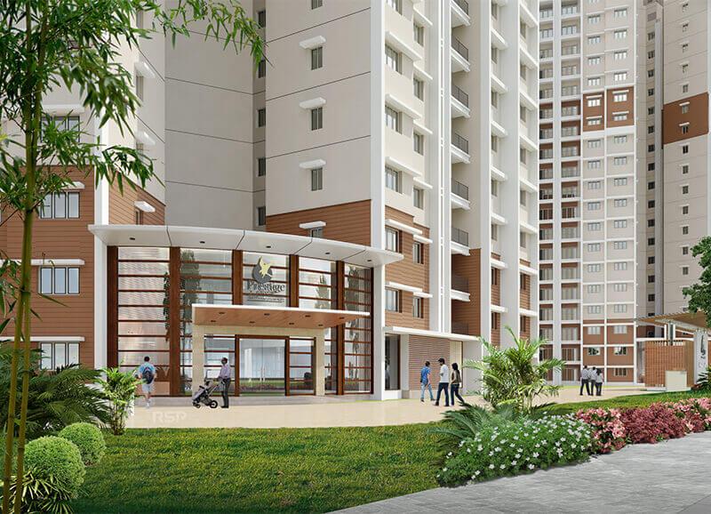 Prestige Sunrise Park Electronic City Phase 1 Bangalore 14813