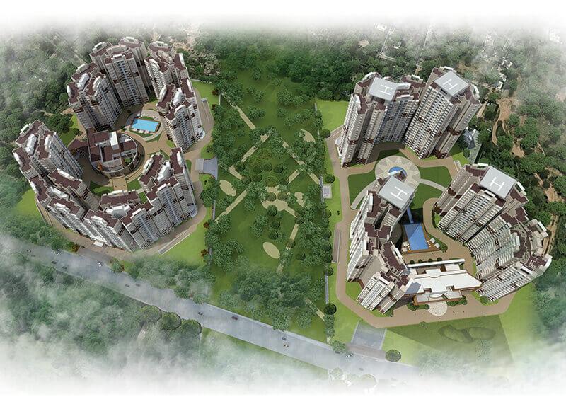Prestige Sunrise Park Electronic City Phase 1 Bangalore 14820