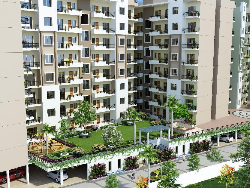 Residency Anugraha Adyar Chennai 14850