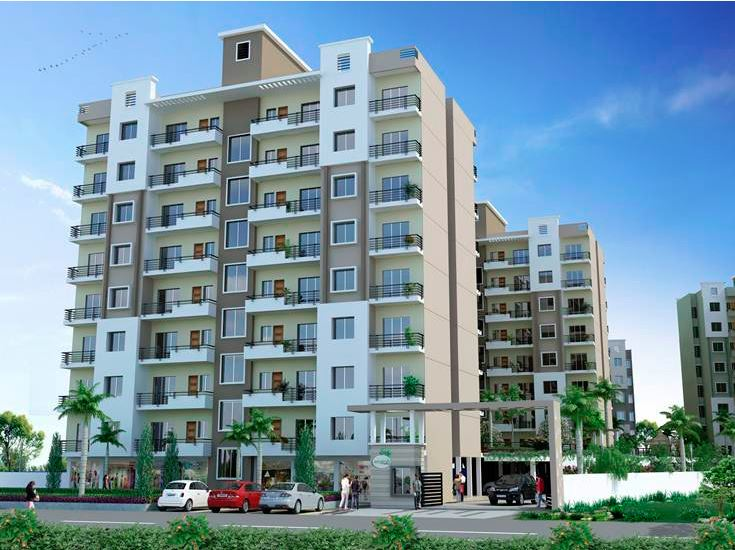 Residency Anugraha Adyar Chennai 14852