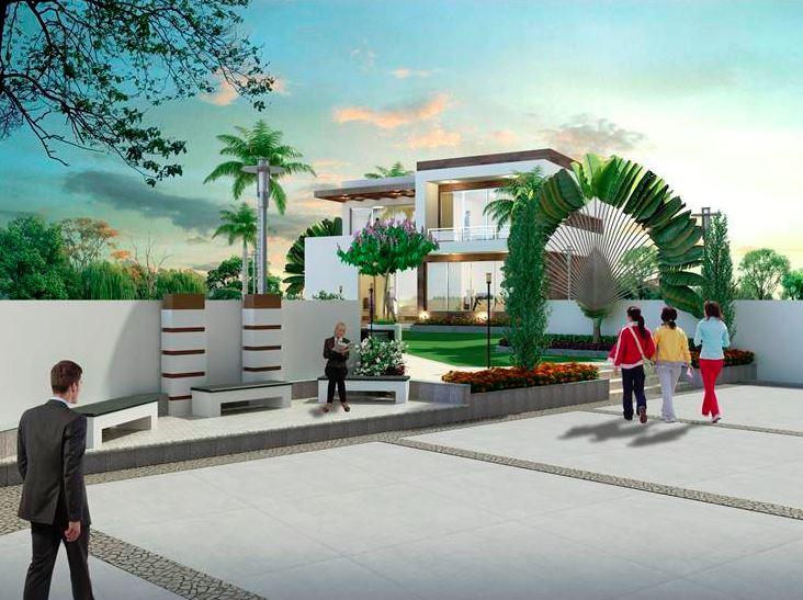 Residency Anugraha Adyar Chennai 14853
