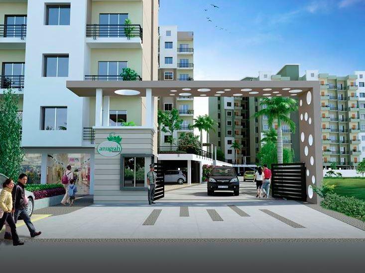 Residency Anugraha Adyar Chennai 14854