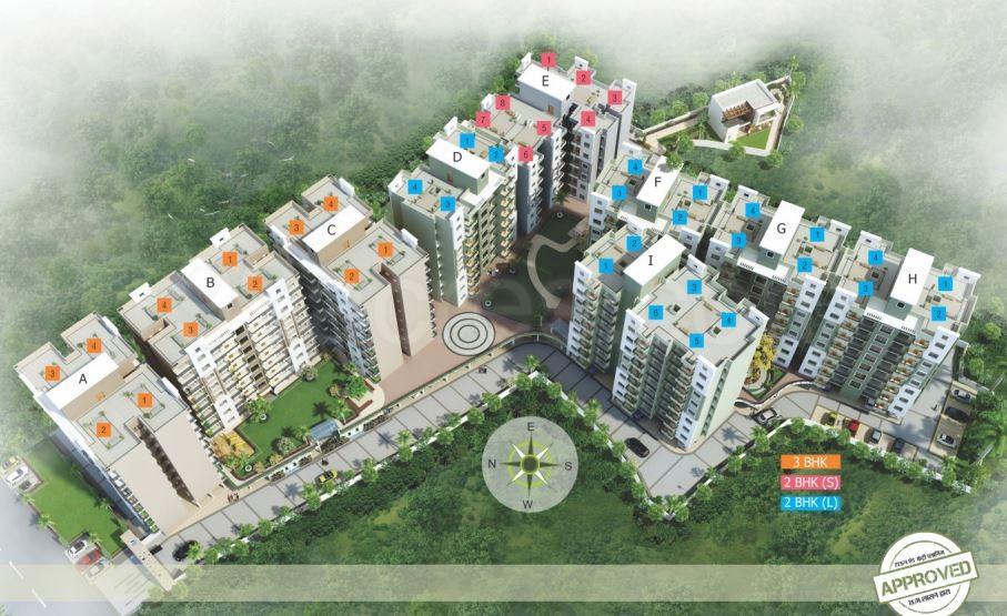 Residency Anugraha Adyar Chennai 14855