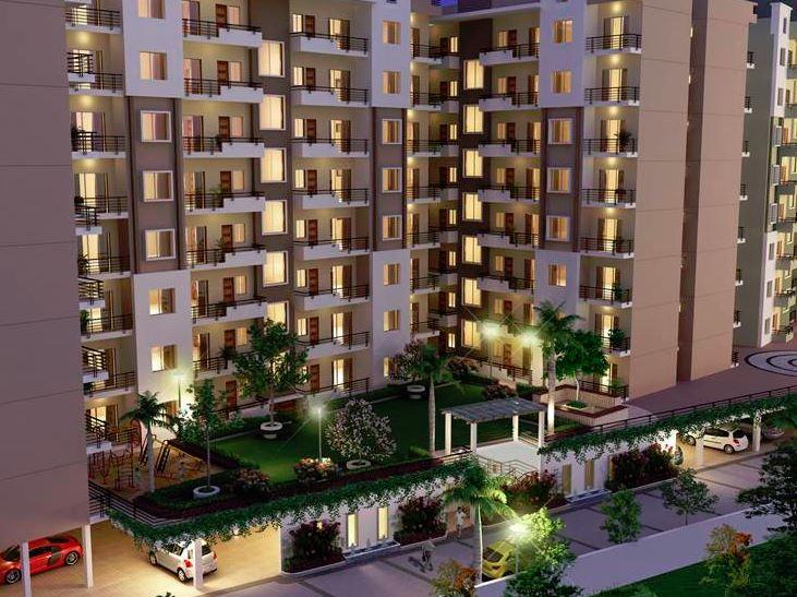 Residency Anugraha Adyar Chennai 14856