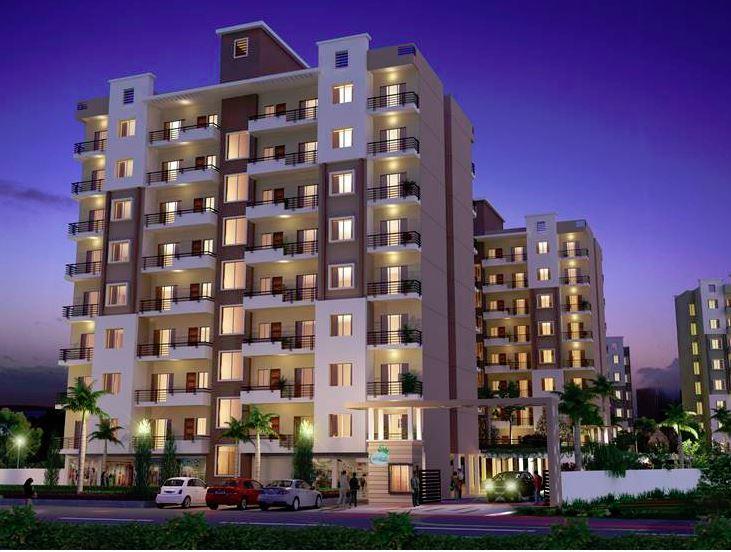 Residency Anugraha Adyar Chennai 14857