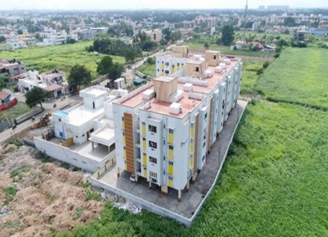 Ramani's Green Park Ganapathy Coimbatore 14916