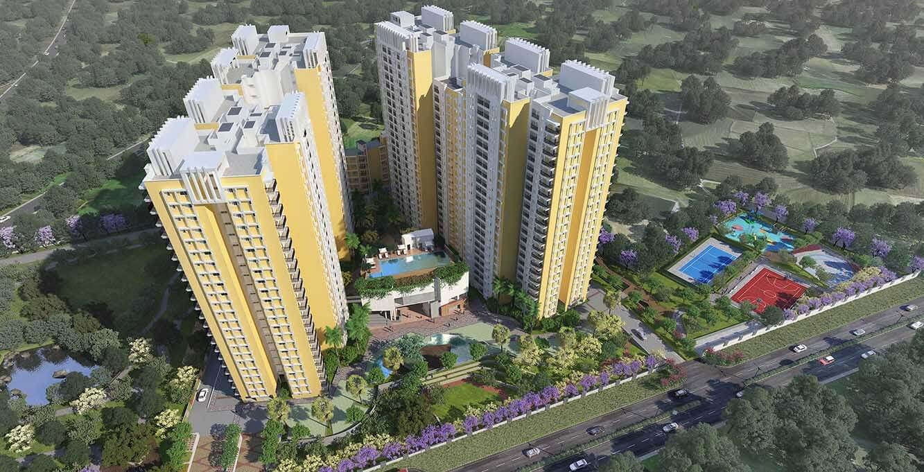 Brigade Buena Vista Phase 2 Old Madras Road Bangalore 14951