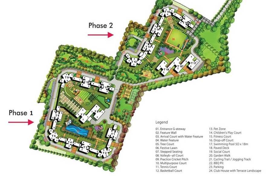 Skylark Ithaca Whitefield Bangalore 14962