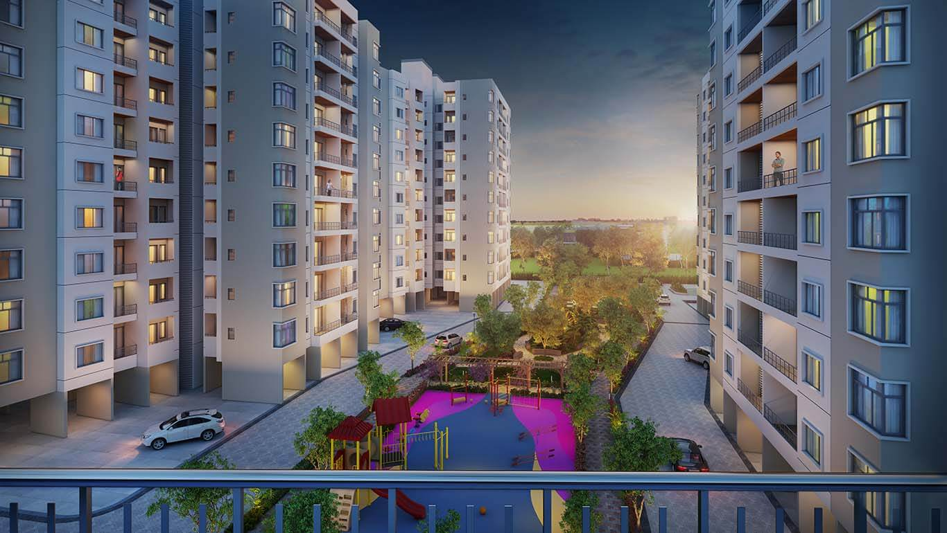 Prime Arete Homes Ponneri Chennai 14980