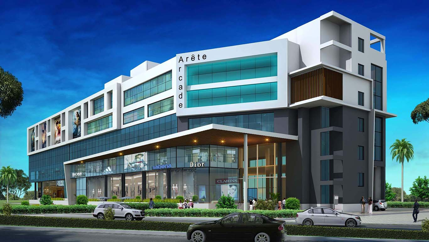 prime Arete Homes Apartments