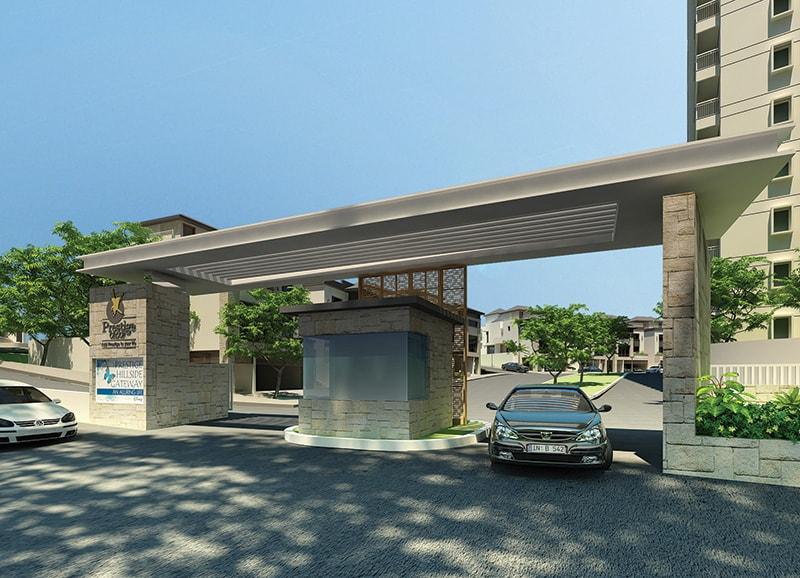 Prestige Hillside Gateway Kakkanad Kochi 15060