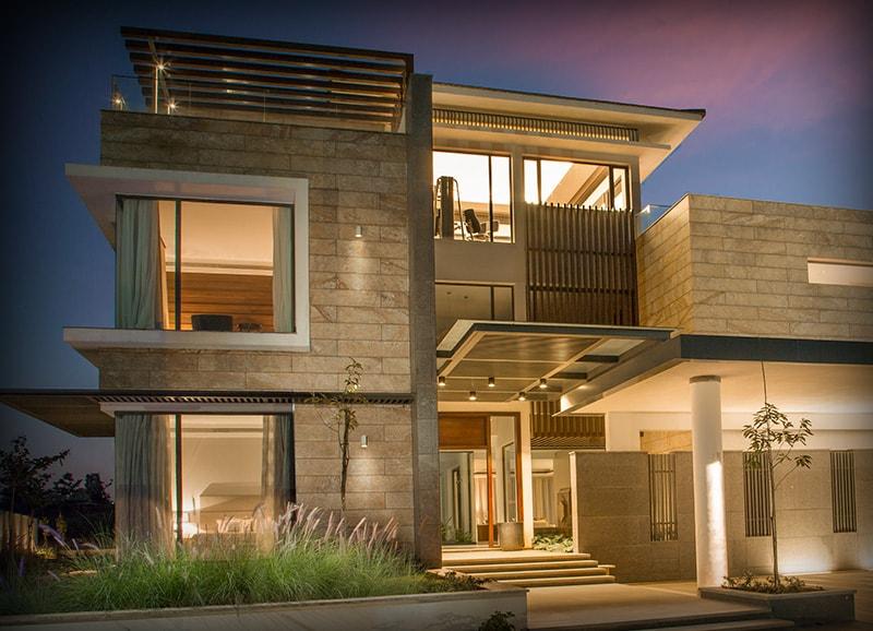 Prestige Golfshire Villa Nandi Hills Bangalore 15091