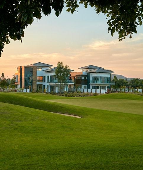 Prestige Golfshire Villa Nandi Hills Bangalore 15092