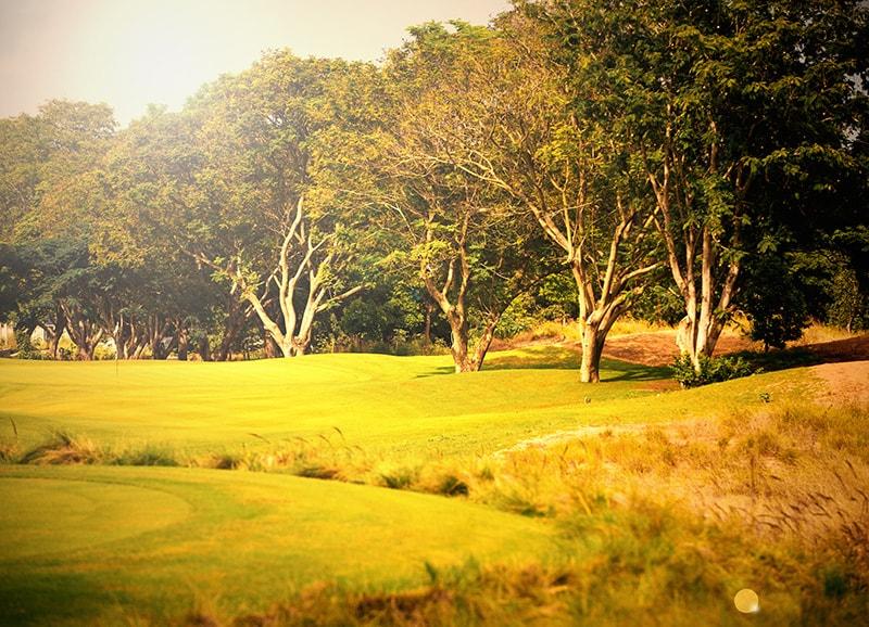 Prestige Golfshire Villa Nandi Hills Bangalore 15093