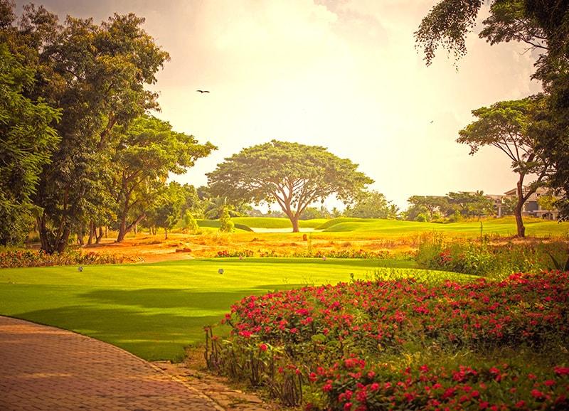 Prestige Golfshire Villa Nandi Hills Bangalore 15094