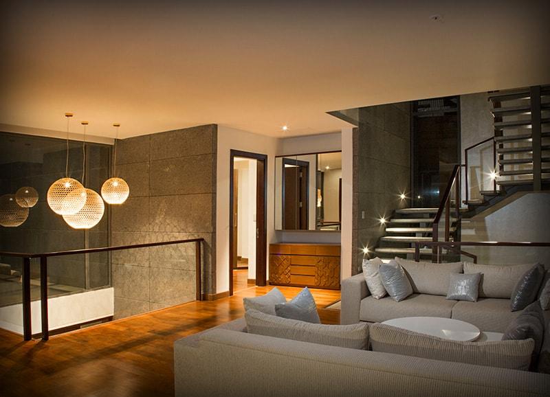 Prestige Golfshire Villa Nandi Hills Bangalore 15096